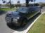 2006 black stretch chrysler 300 limousine for sale #1209