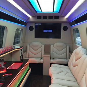dc3e619e86 Mercedes Benz Sprinter Limo Built For Your Business