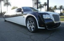Limousine Inventory - Chrysler 300
