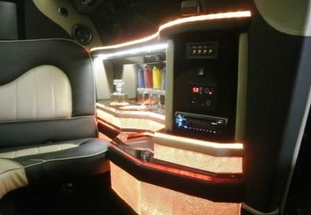bar controls 70 inch chrysler
