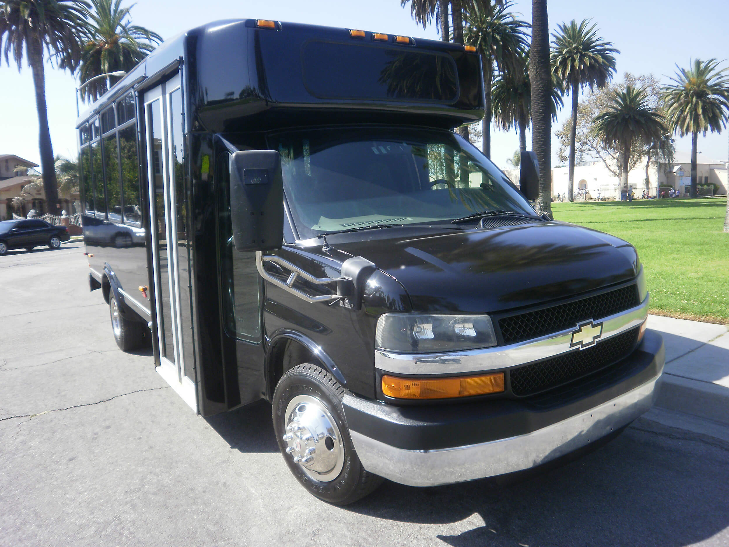 Chevy Dealership Las Vegas Nv >> Inventory American Limousine Sales | Autos Post