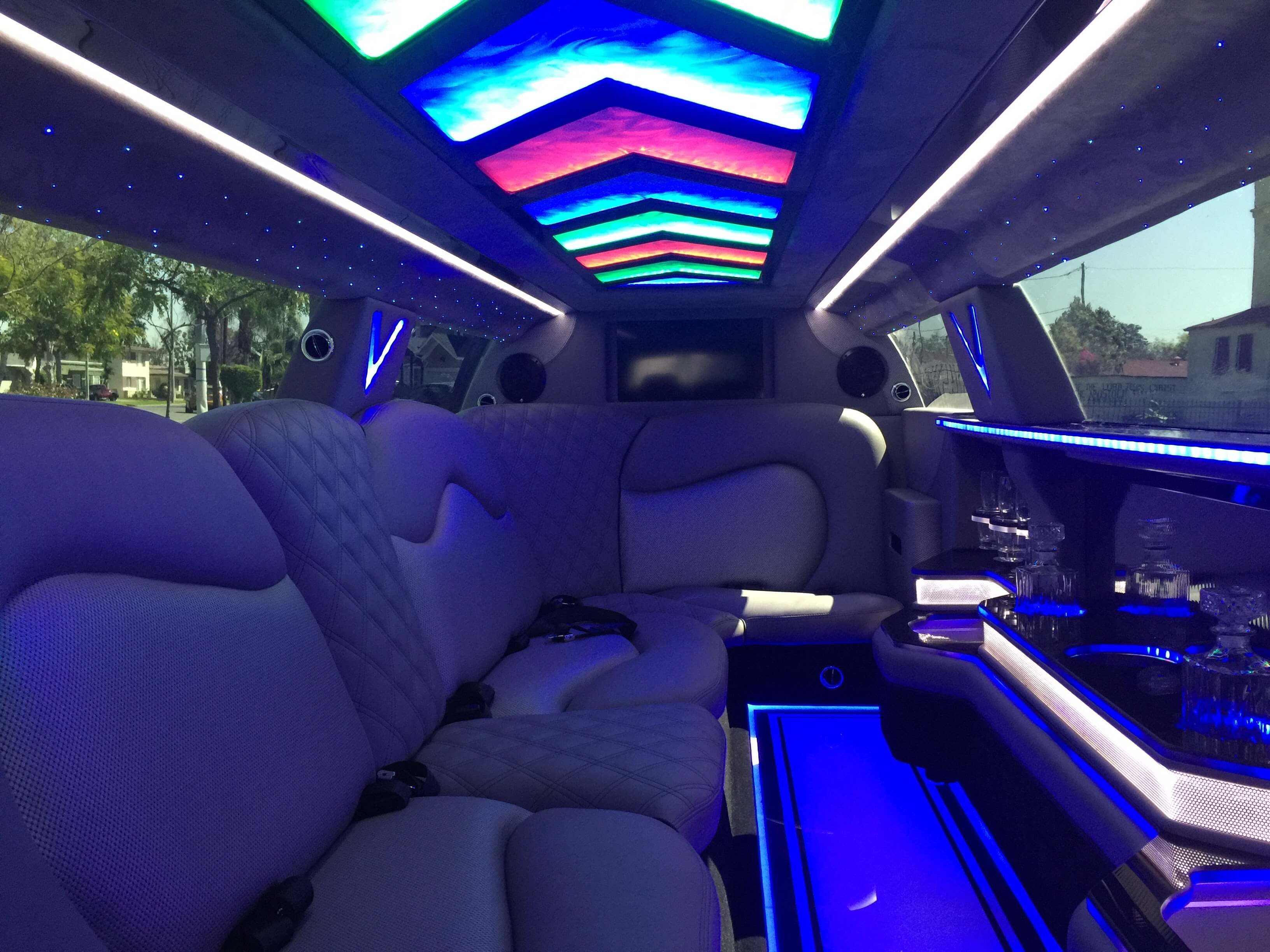 Limousine Inventory New And Used Limos