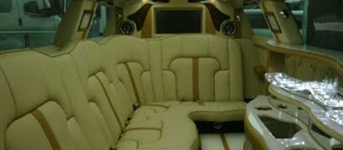 The Devil Is In The Detail - Benefits of Custom Limousines