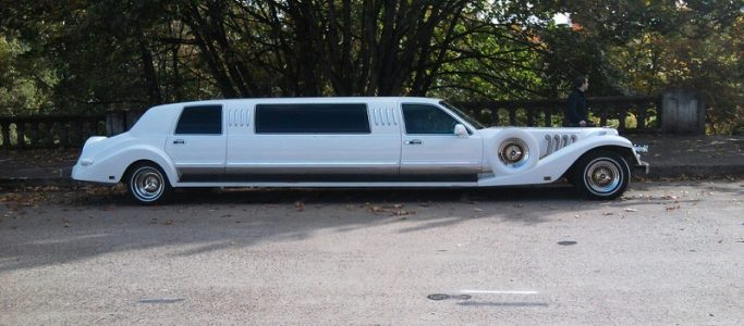 Luxury Limousines For Hotels