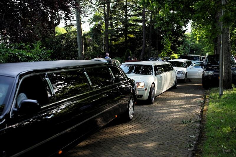 5 Limousine Services