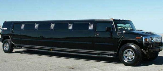 Buying An SUV Limousine