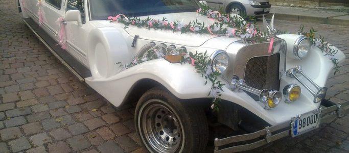 custom limousine design ideas
