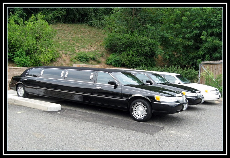 Customizing Your Limo Fleet