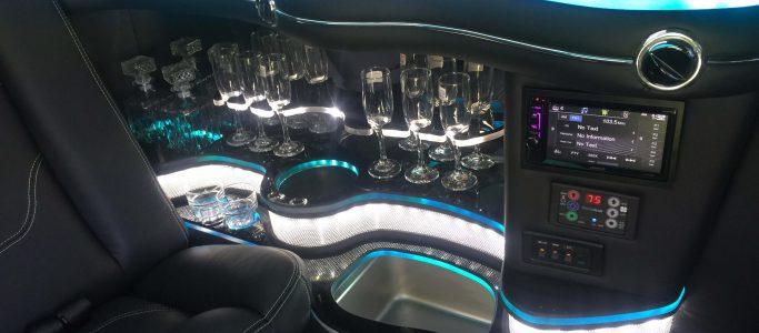 limousine customizing service