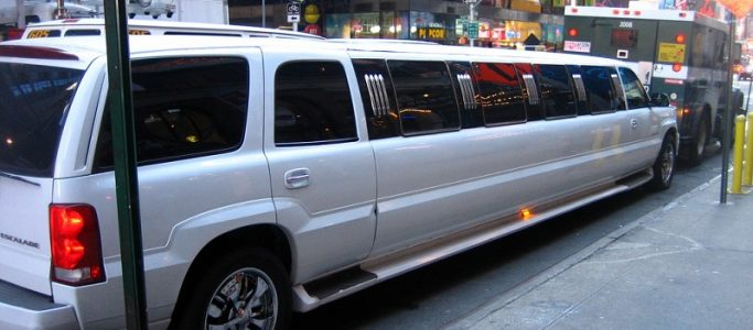 Custom SUV Limousines