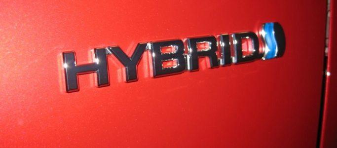 Hybrid Limousines