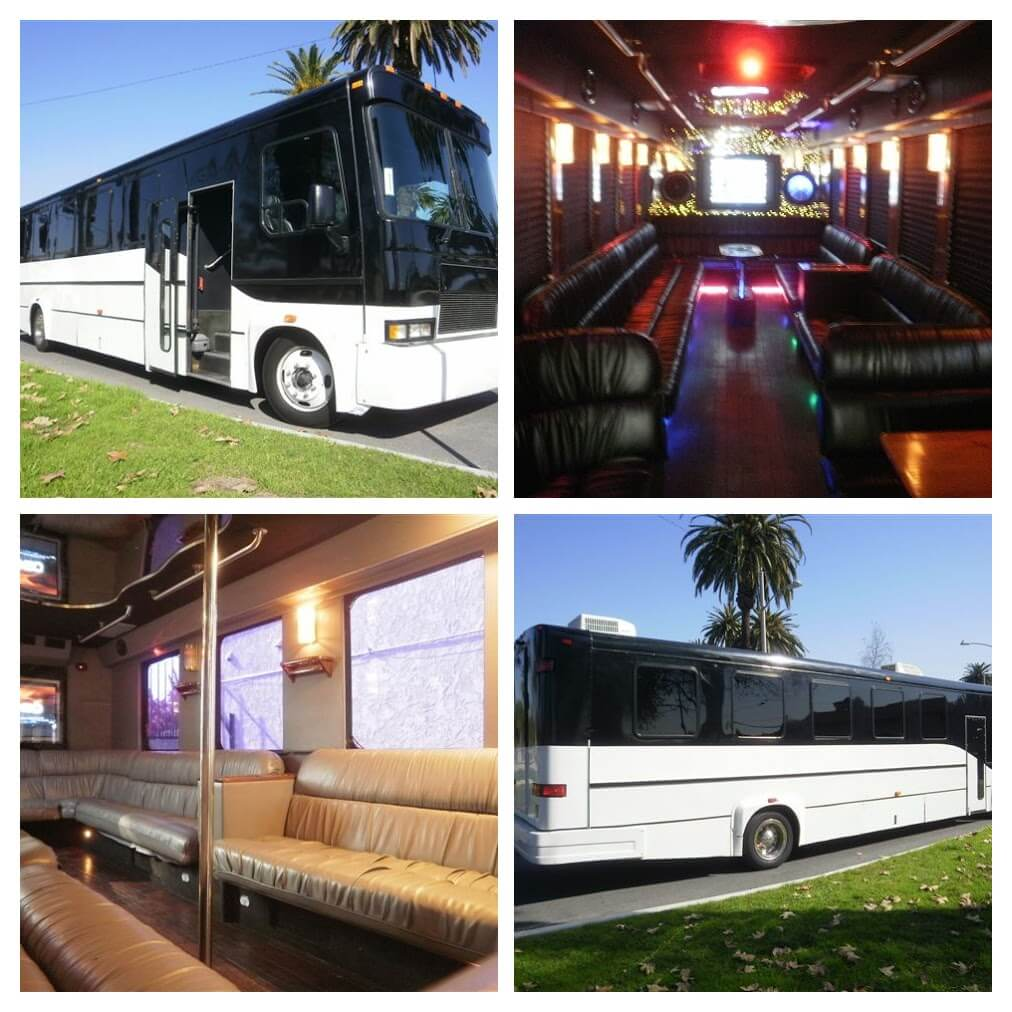 Freightliner Buses For Sale