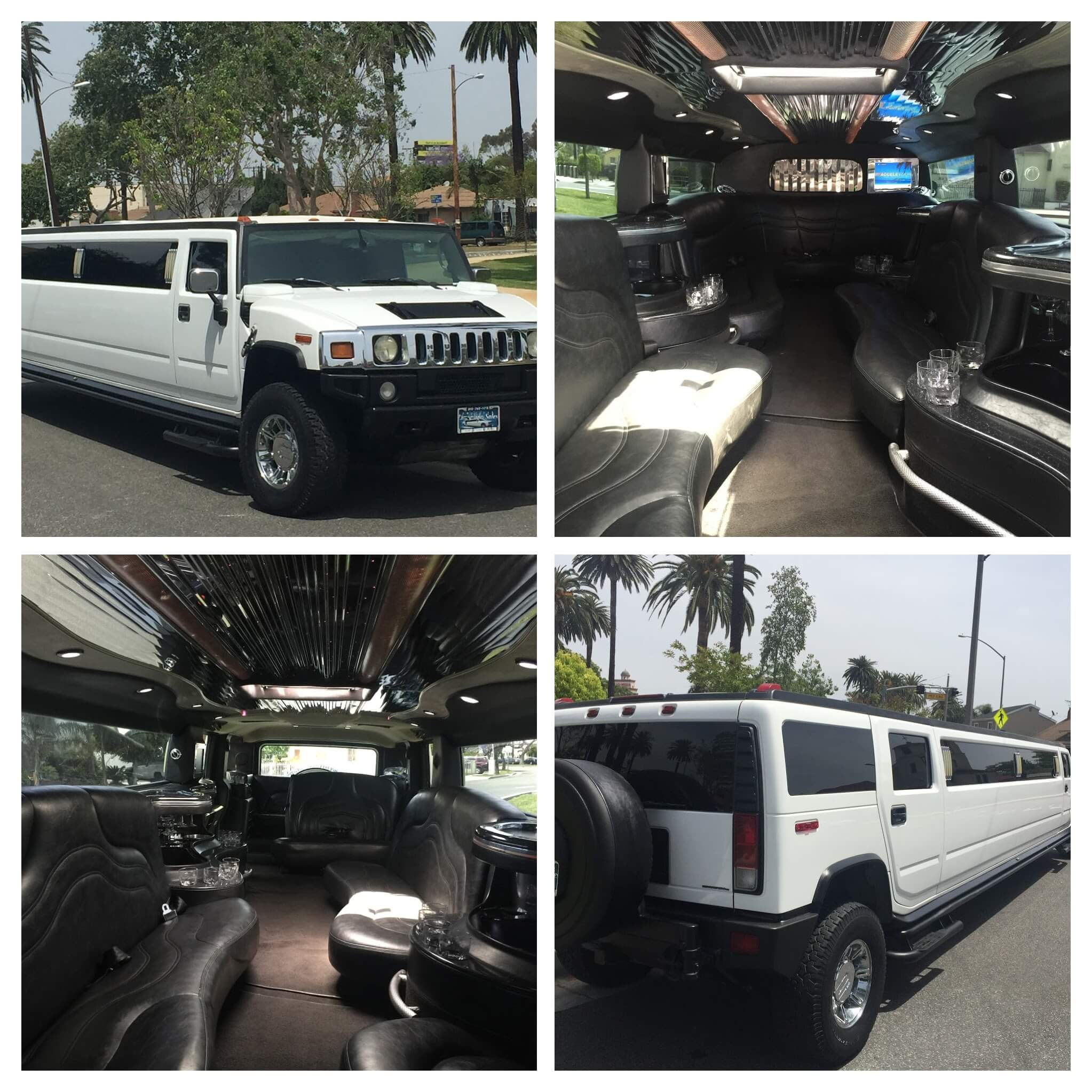Hummer Limo For Sale - Pink hummer limo los angeles