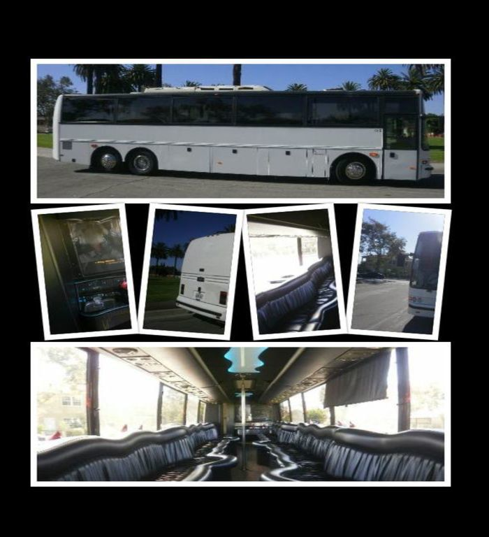 party bus for sale los angeles