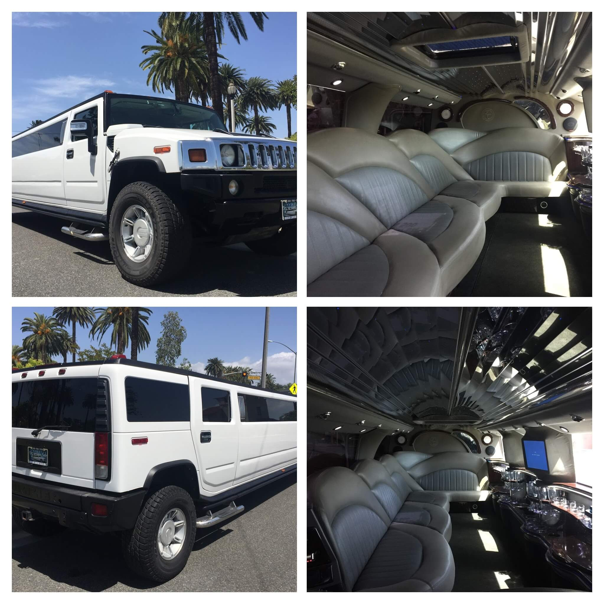 hummer limo for sale now ready