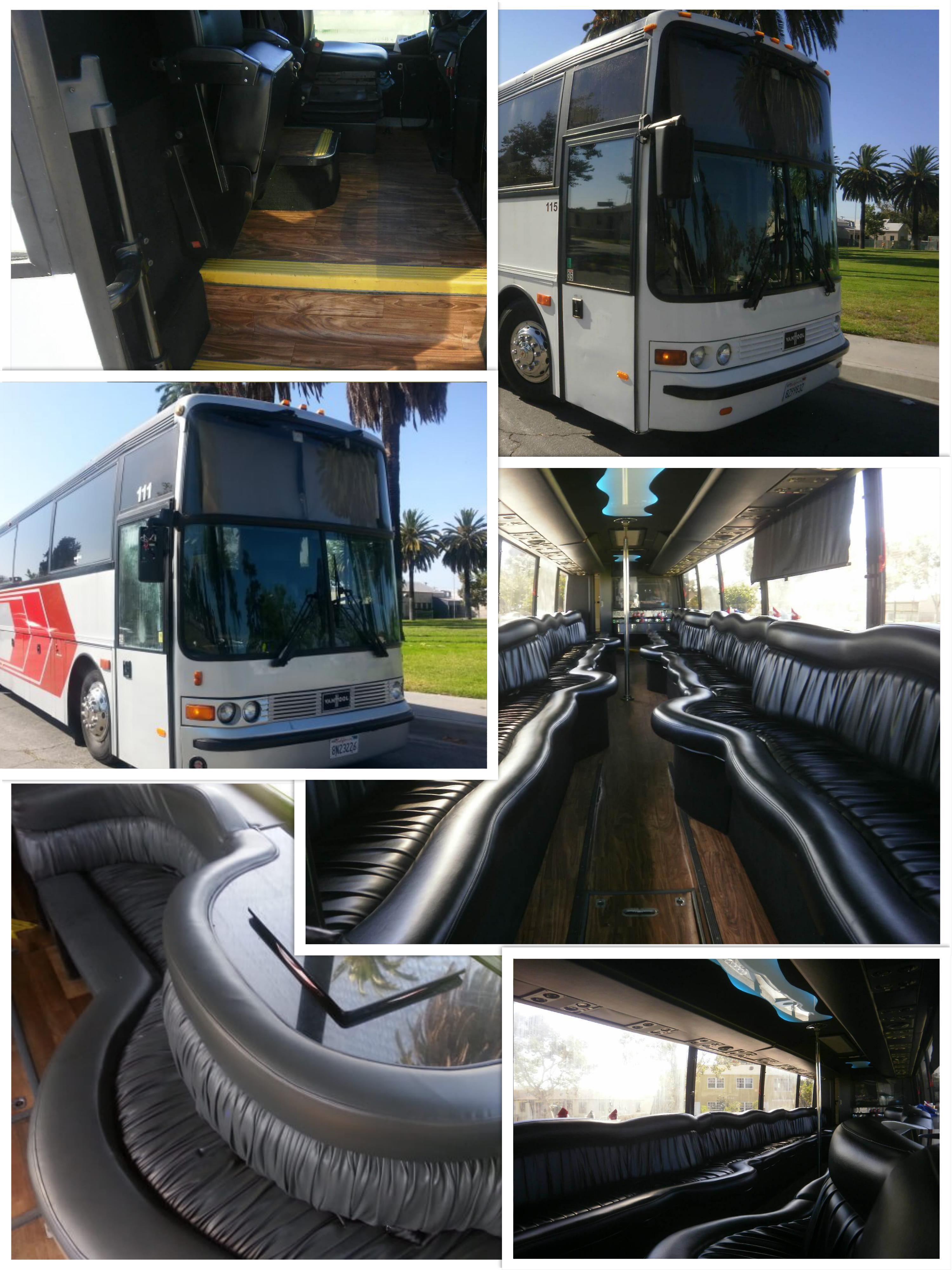 van hool bus for sale