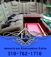 Custom Limousine Interiors