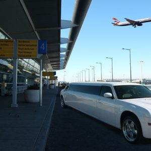 11 Airport Limo Tips
