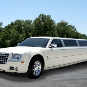 chrysler-300-limo