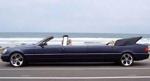 convertible-limo