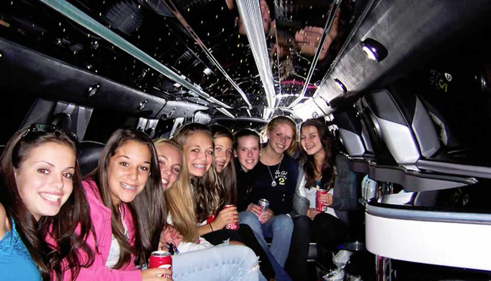 Limos For Sale Limousine Dealers Sprinters