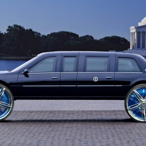 blue-limo