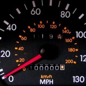 mileage consideration