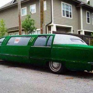 limousine age factor