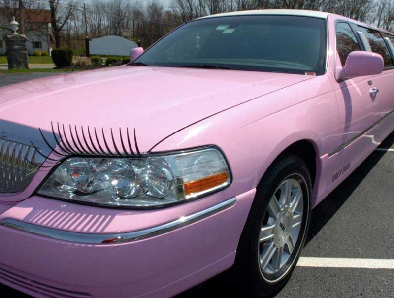 Does Color Make A Difference For Limousines