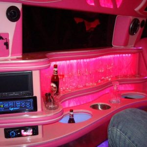Limousine Entertainment