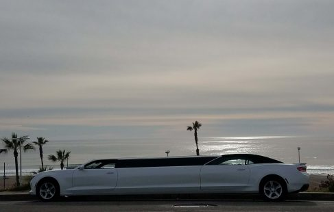 2017 convertible chevy camaro 140-inch limousine for sale #22662