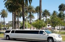 beautiful cadillac escalade limousine for sale