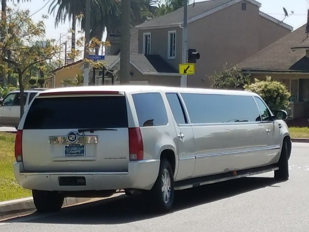 2008 cadillac escalade esv limousine for sale 2493. Cars Review. Best American Auto & Cars Review
