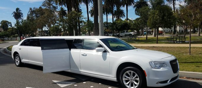 Limousine Dealer Sales - Parts And Service - Customization Shop