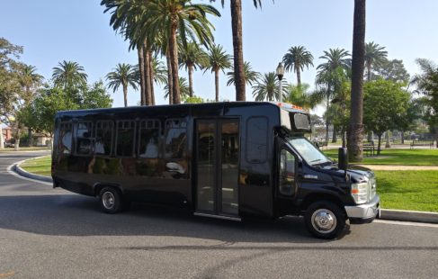 Ford E450 Party bus for sale