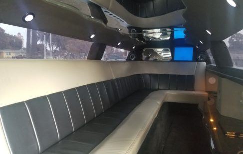 Chrysler 300 Limo#1263 348