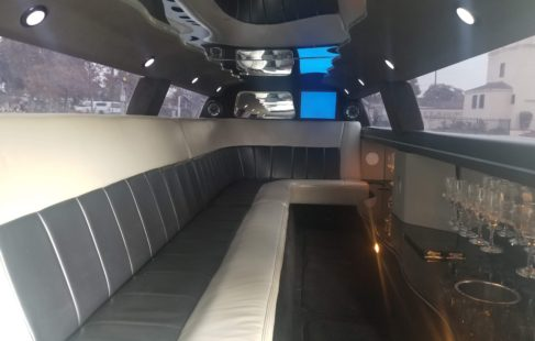 Chrysler 300 Limo#1263 359