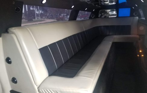 Chrysler 300 Limo#1263 404