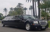 Chrysler 300 Limo#1263 933