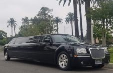 Chrysler 300 Limo#1263 933