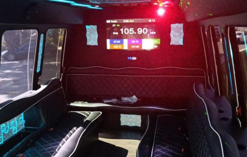Img 20200325 1458282012 Black Ford E450 Party bus for sale