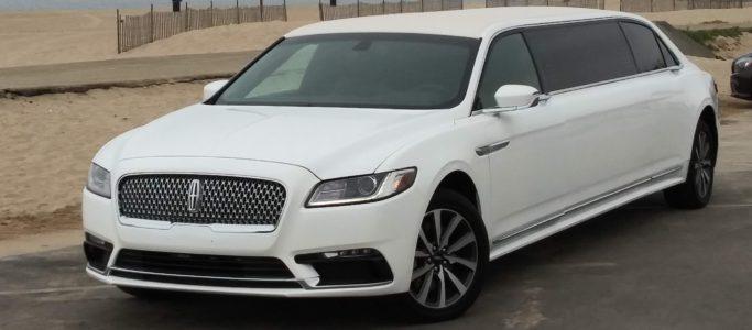 Lincoln Continental 509