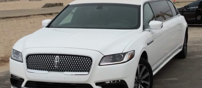 Lincoln Continental 544