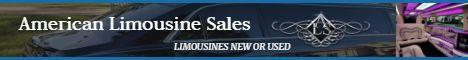 American Limousine Sales - Luxury Limousines