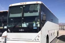 Vanhool C2045 bus front