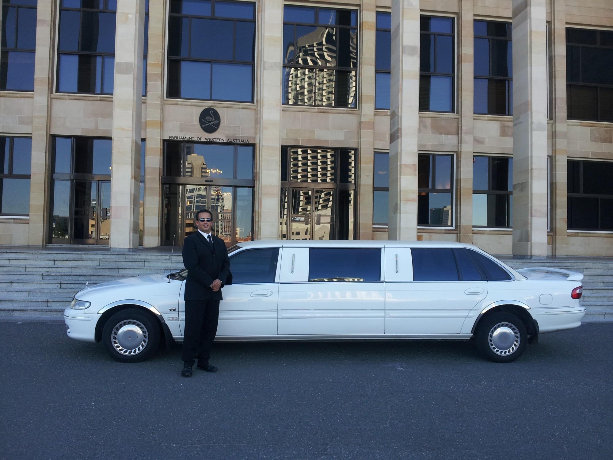 limousine company